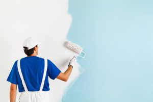 painter, professional painting contractor