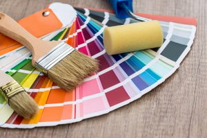 choosing colors, house paint colors