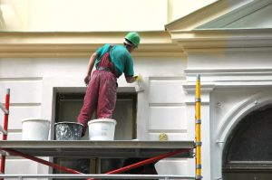 Commercial House Painters